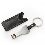 USB skórzane